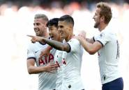 Menang Besar vs Palace, Pochettino Tekankan Kembalinya Intensitas dan Fokus Tottenham