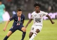 Milan Kirim Pencari Bakat Amati Sensasi Muda Rennes