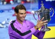 Tak Beri Ucapan Selamat Langsung Kepada Rafael Nadal, Ini Alasan Marc Marquez