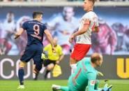 Niklas Sule Prediksi Lewandowski Cetak 30 Gol di Bundesliga
