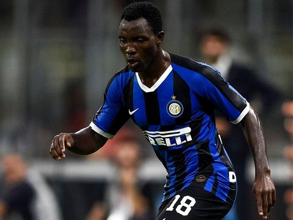 Asamoah Klaim Inter Sudah Berada di Jalur yang Tepat