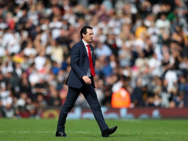 Meski Hanya Imbang, Emery Tetap Percaya Pemain Muda Arsenal