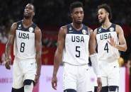 Gagal di Piala Dunia Basket, Donovan Mitchell Yakin Amerika Serikat Bangkit di Olimpiade 2020