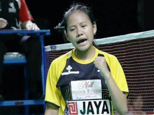 Indonesia Raih Dua Gelar di Myanmar International Series 2019