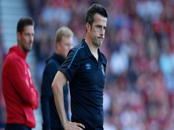 Keok 1-3 Dari Bournemouth, Marco Silva Frustrasi dengan Rekor Away Everton