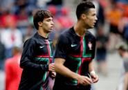 Perbandingan Joao Felix dengan Cristiano Ronaldo Dianggap Tidak Adil