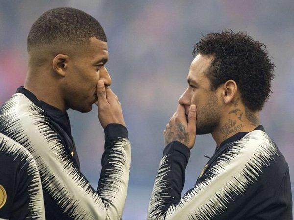 PSG akan Hadapi Real Madrid Tanpa Diperkuat Neymar dan Mbappe