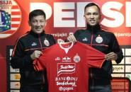 Rekrut Rachmad Hidayat, Persija Lepas Dua Pemain Lokal