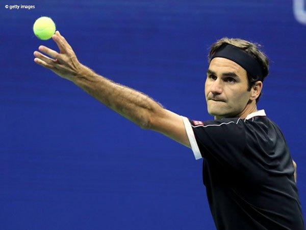 Roger Federer Siap Lakoni Laga Eksibisi Di Jepang Bersama Kei Nishikori