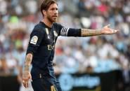 Sergio Ramos Diragukan Tampil untuk Real Madrid Saat Hadapi PSG