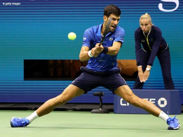 Tak Berpartisipasi Di Laver Cup, Ini Alasan Novak Djokovic