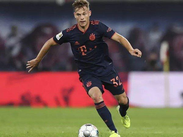 Tampil Menawan, Pelatih Bayern Munich Tak Segan Puji Performa Kimmich