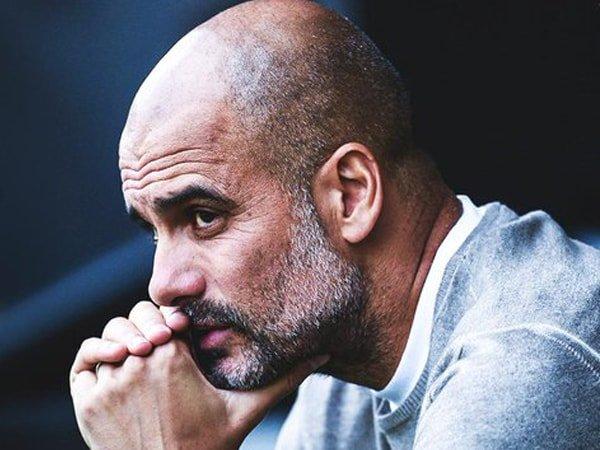 Tanpa Pemain City, Guardiola Mungkin Akan Dijuluki 'Fraudiola'