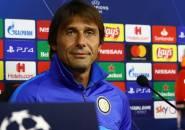 Antonio Conte Pastikan Inter Siap Hadapi Periode Sibuk