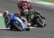 Brivio Angkat Bicara Soal Kegagalan Rins Finish di GP San Marino