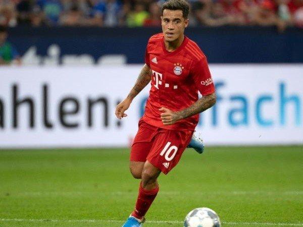 Coutinho Bandingkan Bayern Munich dengan Liverpool, Mana yang Terbaik?
