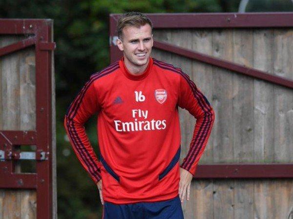 Emery Enggan Janjikan Tempat Utama untuk Rob Holding