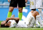 Marcelo Dipastikan Absen Saat Real Madrid Hadapi PSG