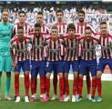 Menang di Laga Pembuka, Atletico Madrid Selalu Sukses Lolos Fase Gugur UCL