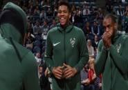 Milwaukee Bucks Siap Beri Kontrak Fantastis Kepada Giannis Antetokounmpo