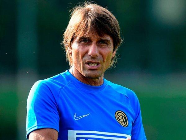 Pelatih Tak Ingin Inter Milan Melesat Seperti Rollercoaster