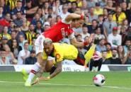 Statistik David Luiz Usai Imbang dengan Watford Bakal Bikin Fans Arsenal Waspada