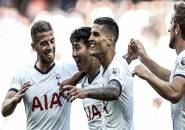 Usai Menang Besar vs Palace, Tottenham Diklaim Sangat Terlambat untuk Kejar Liverpool