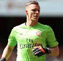 Bernd Leno Acuhkan Statistik Buruk Arsenal