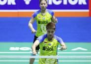 China Open 2019: Greysia/Apriyani Amankan Tempat di Babak Kedua