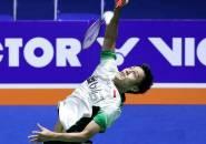 China Open 2019: Komentar Shesar & Jonatan Mengenai Perang Saudara di Babak Pertama