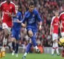 CR7 Blak-Blakan Bahwa Dirinya Hampir Menjadi Pemain Arsenal 16 Tahun Silam