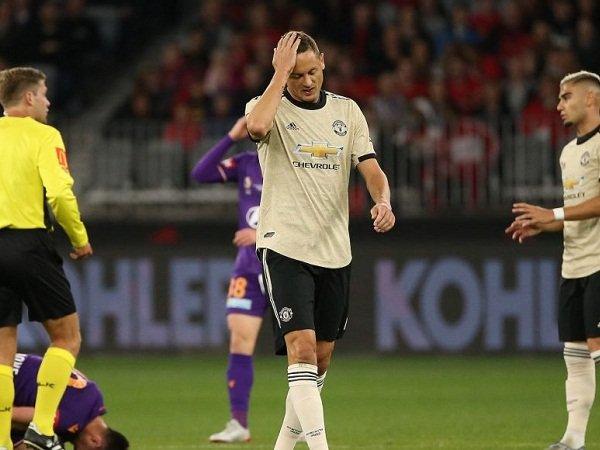 Dikaitkan dengan Milan, Gelandang United Ini Akui Kesal dengan Situasinya Sekarang