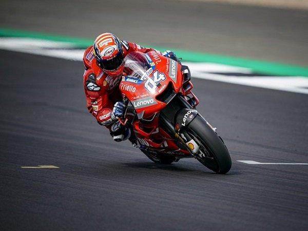 Enggan Pikirkan Marquez Lagi, Dovizioso Kini Khawatir Dikejar Rival Yang Lain
