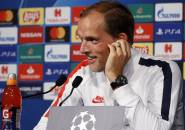 Hadapi Real Madrid, Tuchel Ingin PSG Tampil Lebih Berani