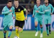 Hummels Puji Peran Reus Saat Dortmund Imbangi Barcelona