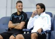 Imbas Kekalahan dari SPAL, Simone Inzaghi Berseteru dengan Milinkovic-Savic?