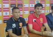 Kapten Perseru BLFC Diragukan Tampil, Milan Petrovic Berharap Pada Rekrutan Anyar