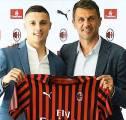 Krunic Berkembang, Kessie Masih Unggul di Starting XI Milan