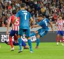 Liga Champions 2019/2020: Prakiraan Susunan Pemain Atletico Madrid Kontra Juventus