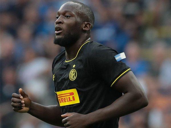 Lukaku Akui Inter Tampil Buruk di Laga Pertama Liga Champions