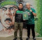 Persebaya Siapkan Diogo Campos Turun di Markas PSIS