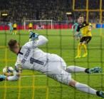 Ter Stegen Selamatkan Satu Poin untuk Barcelona Kontra Borussia Dortmund