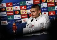 Verratti: Laga Kontra Madrid Tak Menentukan, Tapi Penting