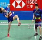 China Open 2019: Kalahkan Thailand, Sinyal Kuat Goh/Shevon di SEA Games