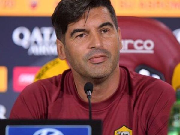 Fonseca Rencanakan Rotasi Skuat Roma di Liga Europa