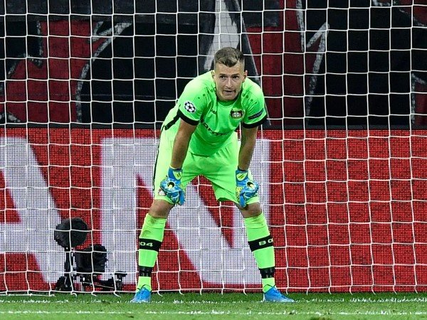 Kipernya Blunder, Bayer Leverkusen Dipermalukan Lokomotiv Moscow