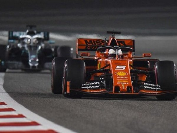 Jadwal Lengkap Formula 1 GP Singapura 2019