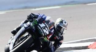 Jelang GP Aragon, Vinales Berharap Yamaha Bisa Selesaikan Permasalahan Pada Motornya
