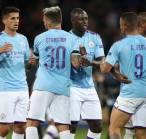 Manchester City Sudah Move On dari Kekalahan Pertama Musim ini