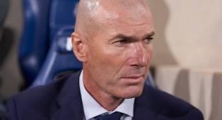 McManaman Sebut Zidane Bisa Ramu Susunan Pemain Andalannya